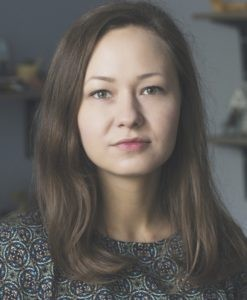 Горелова Анна Владимировна