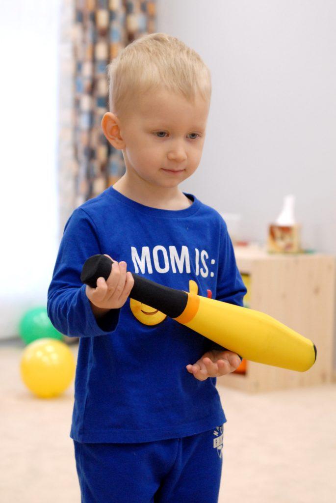 Детский центр развивающие занятия