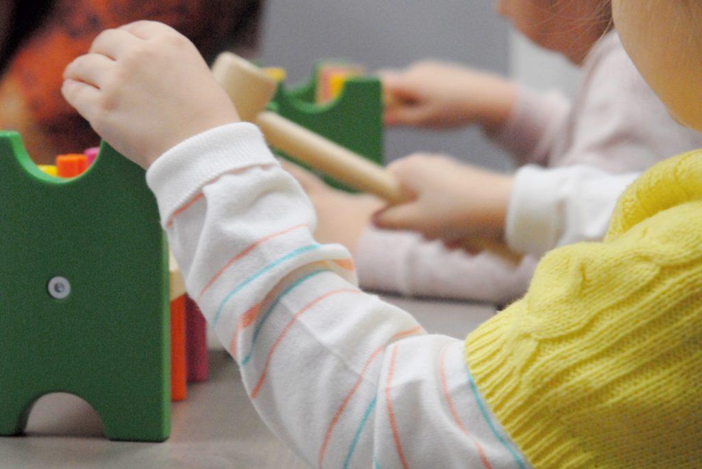 Развивающие занятия для детей Бабушкинская