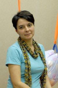 Федорова Лидия Владимировна