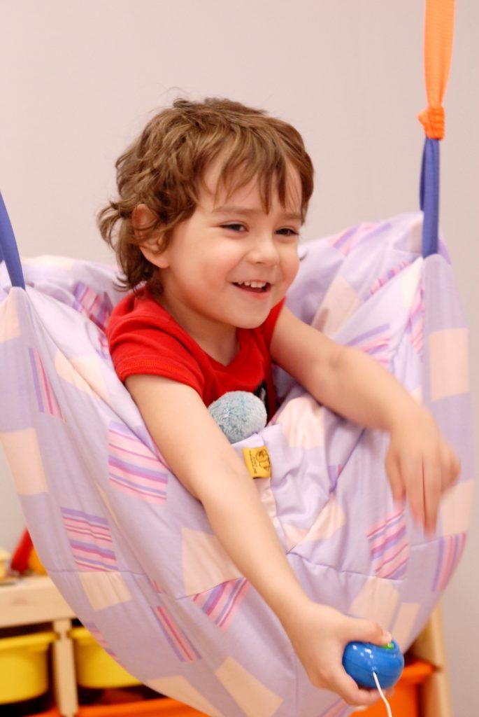 Раннее развитие - занятия для малышей
