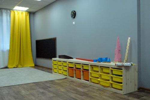 Детский центр Группы раннего развития