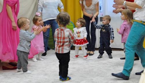 "Детский центр ""Жёлудь"""