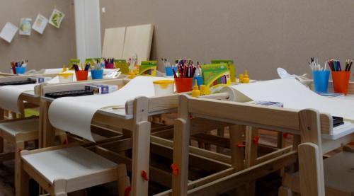 Детский центр Занятия для детей
